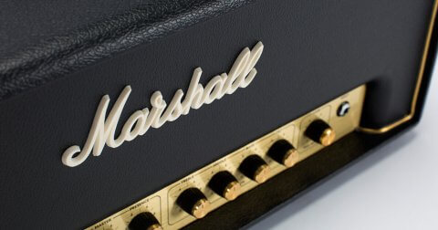 Marshall Amplifiers: The Amps that Shaped Rock Music