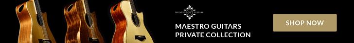 Maestro Guitars Private Collection