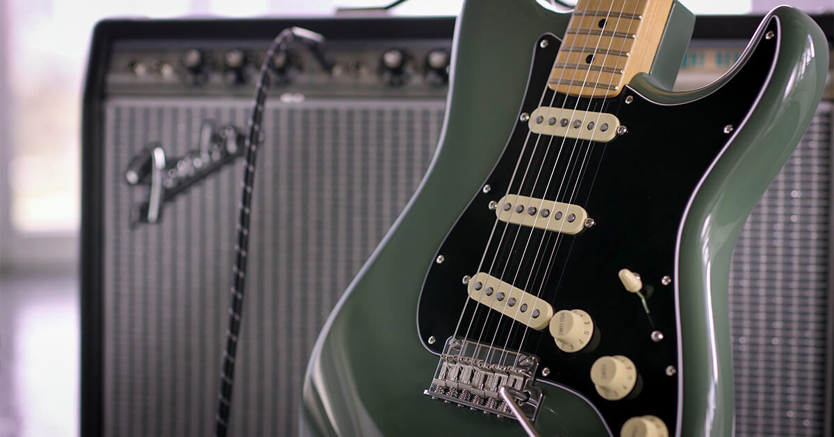 Best Picks: Electric Guitars under $3,000 - Swee Lee Blog