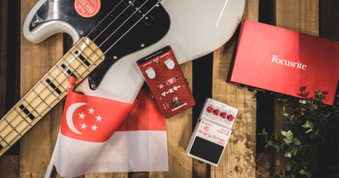 Asia's Largest Music Store – Musical Instruments | Swee Lee Malaysia