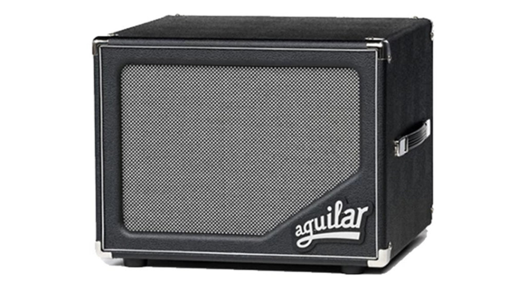 Aguilar SL 112 250W Speaker Cabinet