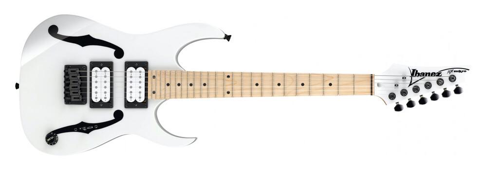 Fixed Electric Guitar Bridges
