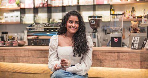 Coffee Talk @ SLSC: Advaitha
