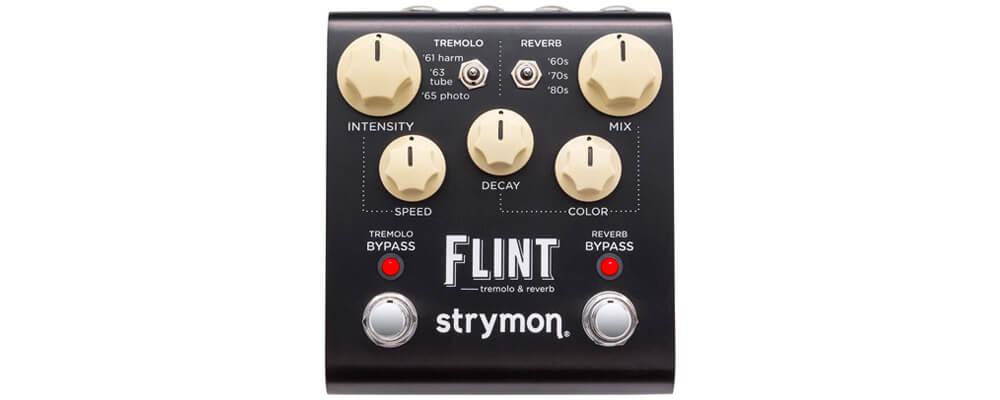 Strymon Reverb