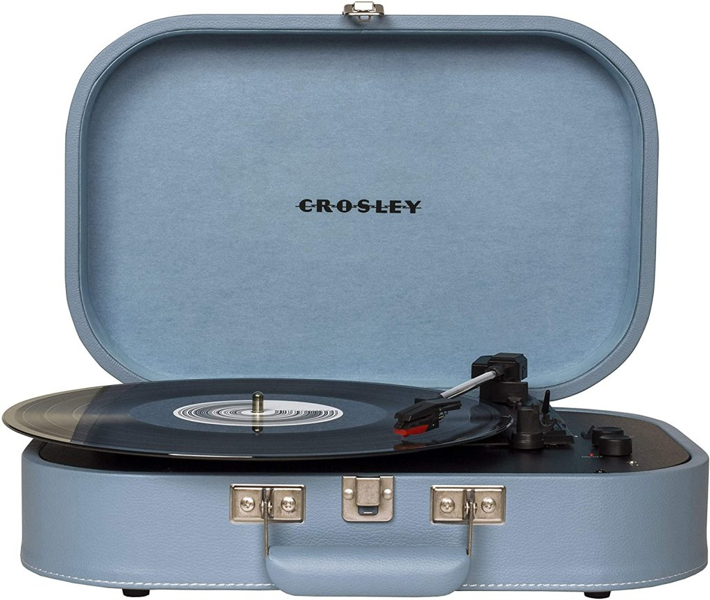 Crosley Discovery