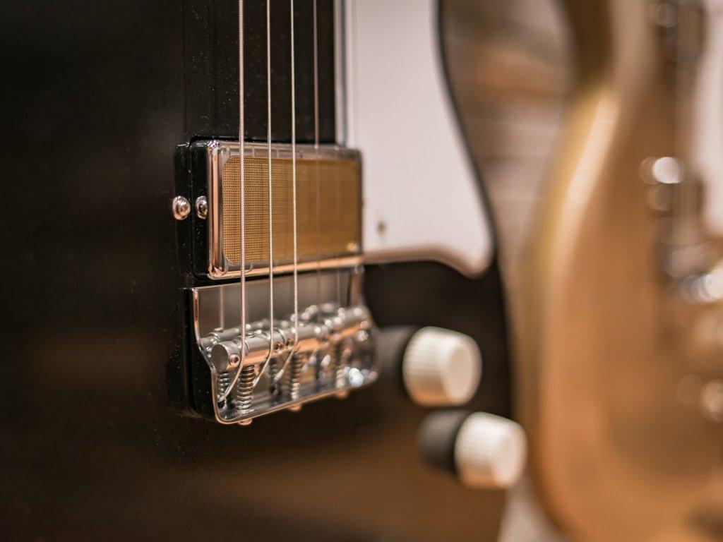 Harmony Guitars