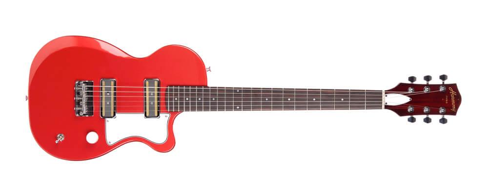 Harmony Guitars Juno