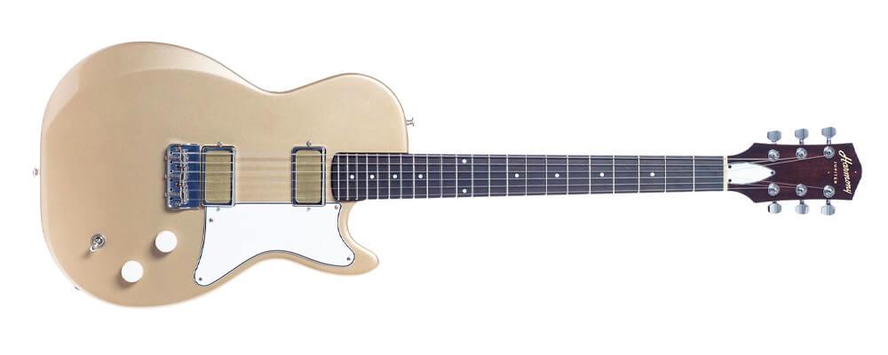 Harmony Guitars Jupiter