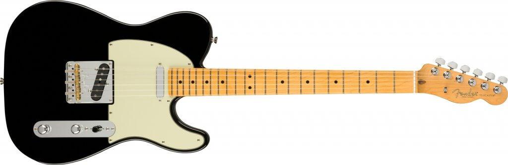 Fender American Professional II Telecaster Electric Guitar