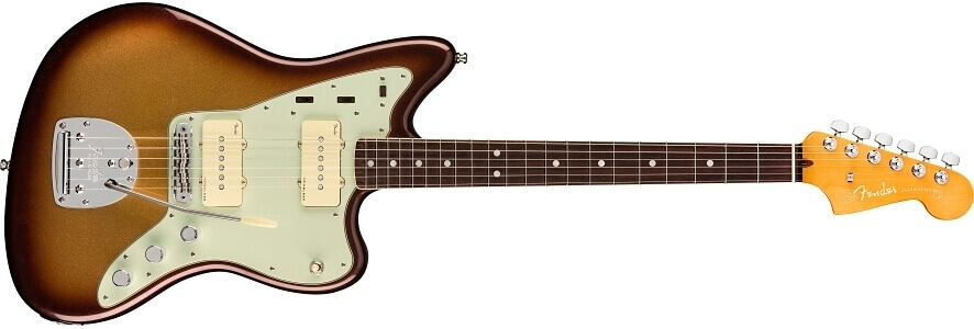 Fender American Ultra Jazzmaster Electric Guitar