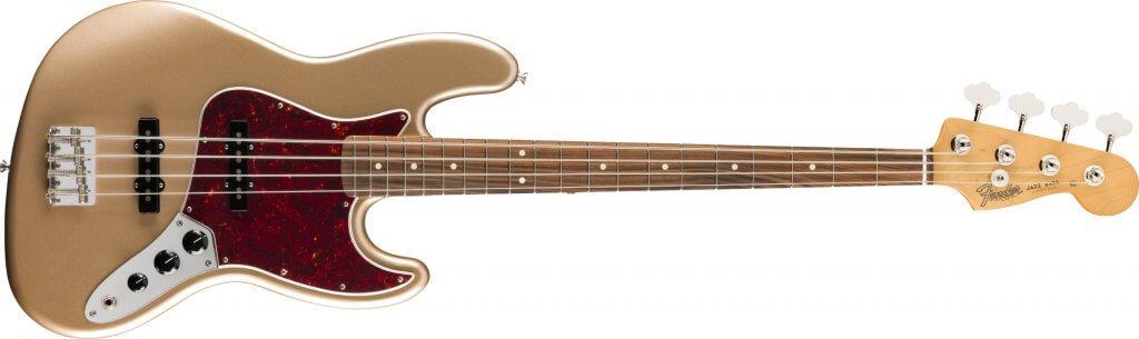 Fender Vintera 60s Jazz Bass
