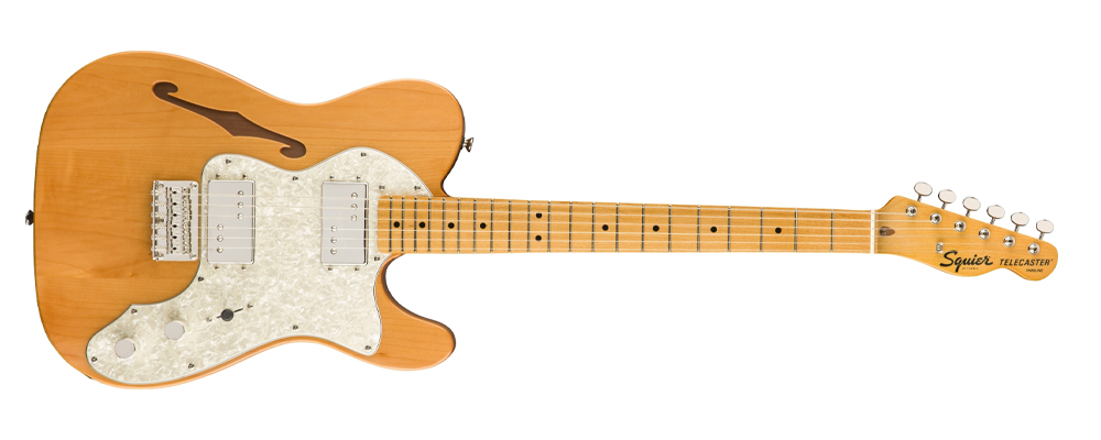 A telecaster for your Beginner Electric Guitar