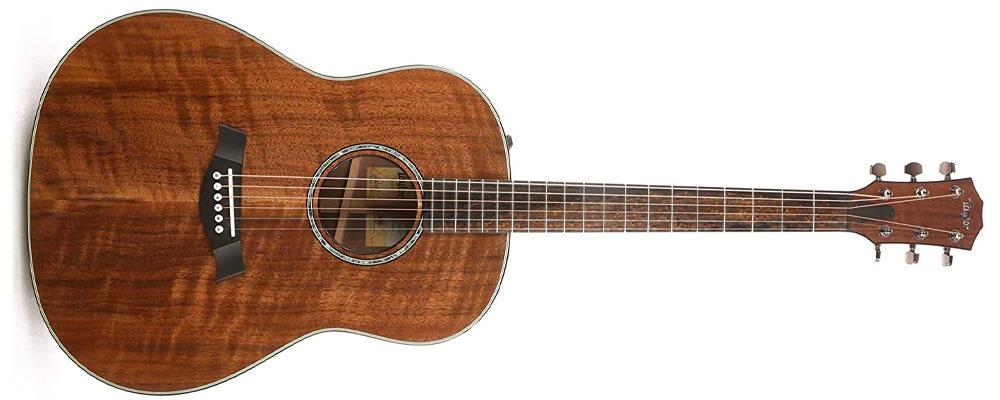 Taylor Custom 12030 Walnut Grand Pacific Acoustic Guitar –Solid wood Walnut