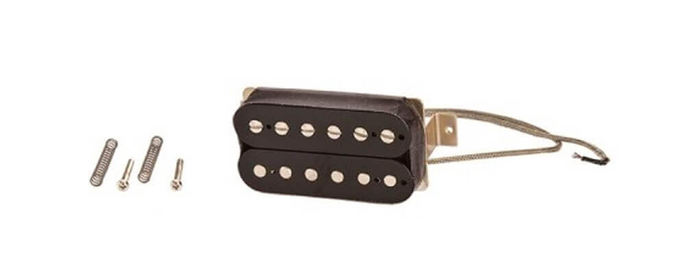 Gibson IM57B-DB Burstbucker Type 2 Pickup, Black