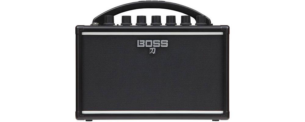 BOSS Katana Mini 7-watt Combo Amp