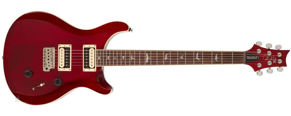 PRS SE Standard 24 Beginner  Electric Guitar