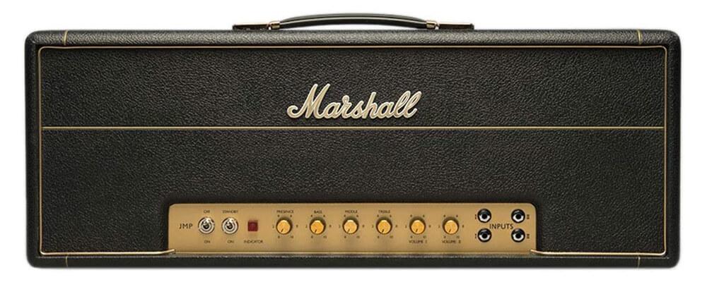 Marshall 1959HW 100W Handwired Tube Guitar Amplifier Head