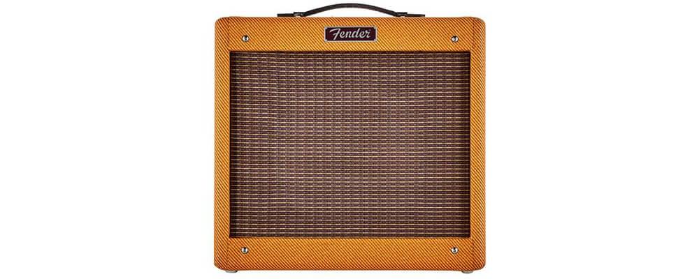 Fender Pro Junior IV Combo