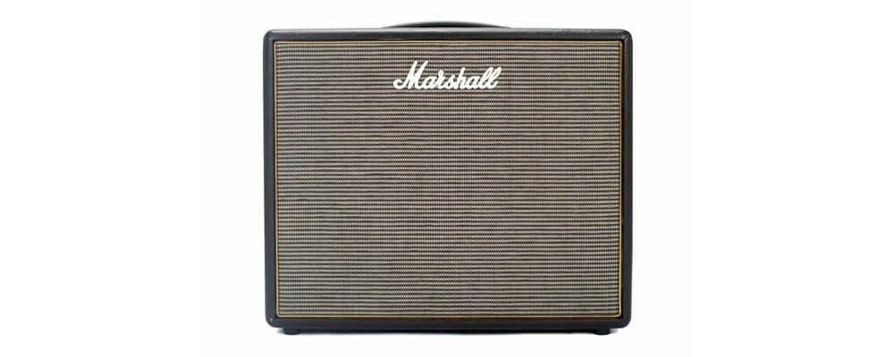Marshall Origin ORI20C-E 20W Tube Guitar Combo Amplifier