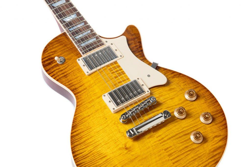 Heritage H-150 Guitars