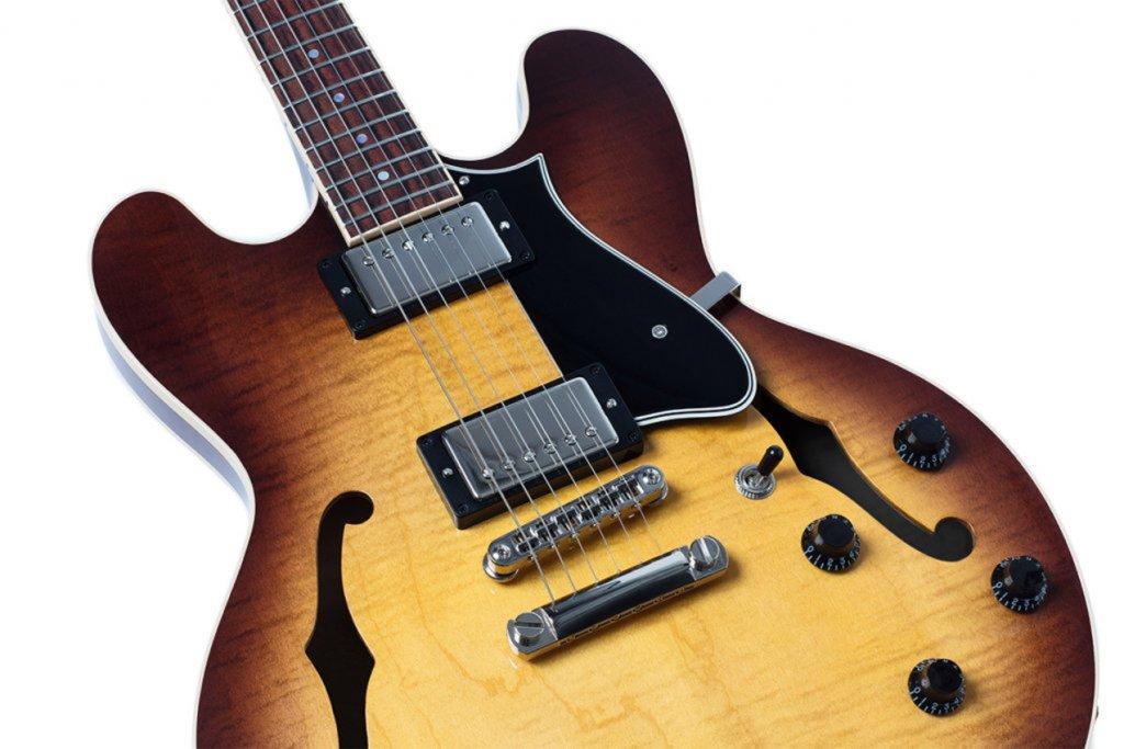 Heritage H-535 Guitars