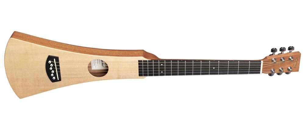 Acoustic Guitar nhạc cụ mới