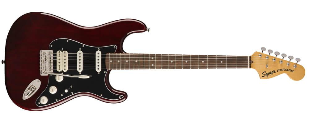 Guitar nhạc cụ mới
