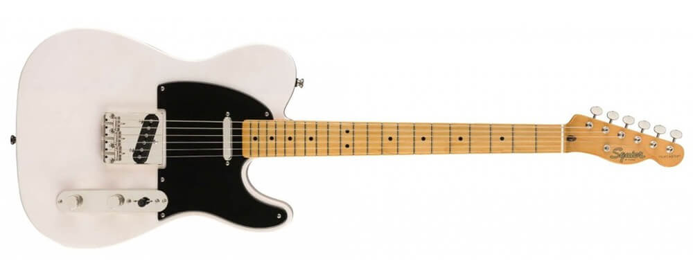 Squier Classic Vibe 50s Telecaster Guitar