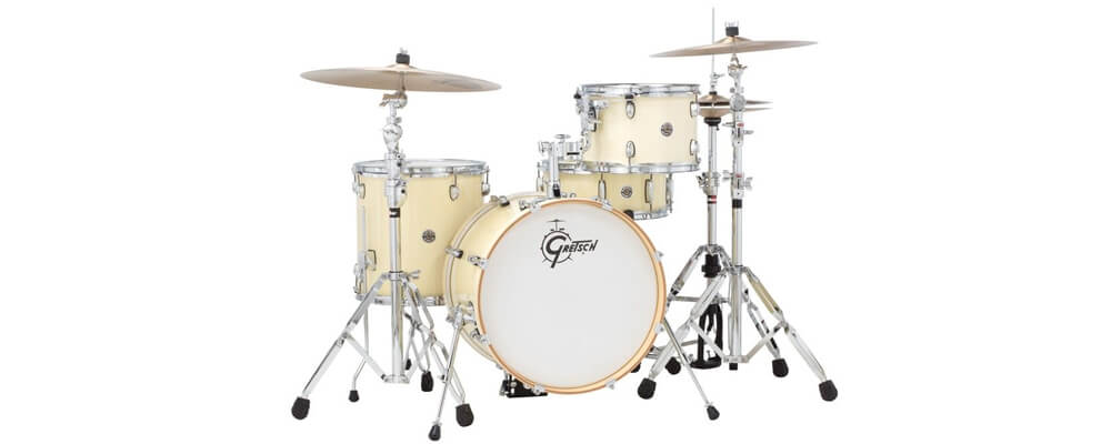 Gretsch Catalina Club Drum Kit