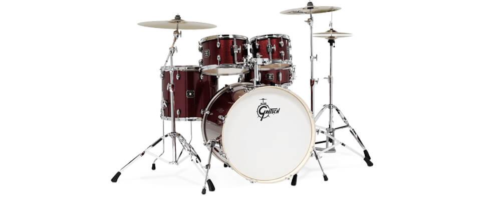 Gretsch Energy Drum Kit