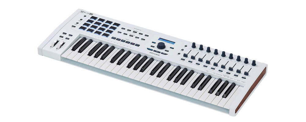 Arturia KeyLab mkII 49 Keyboard Controller