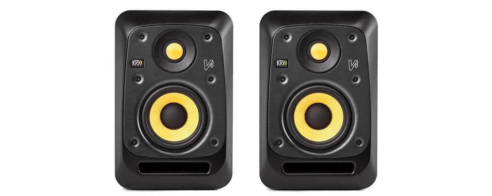 KRK V4 Series 4