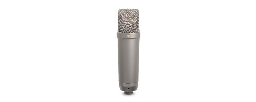 Rode NT1-A Home Recording Studio
