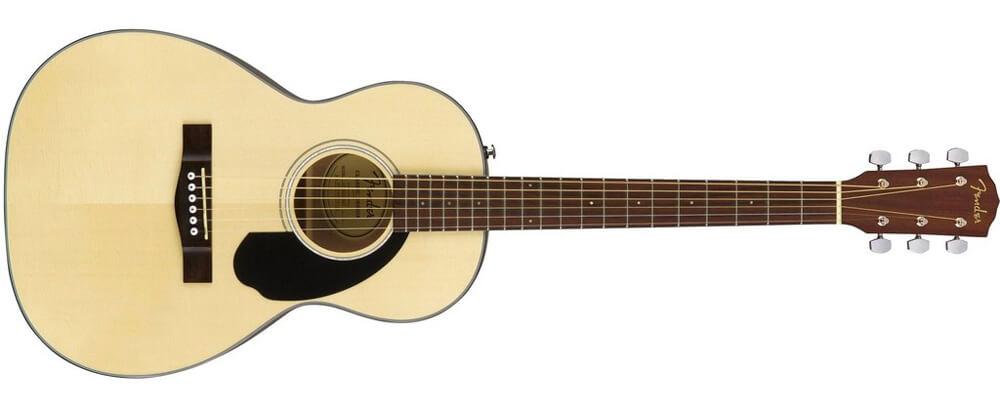 Fender Parlor Guitar