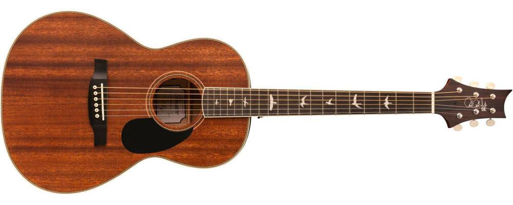 PRS SE Parlor P20 Acoustic