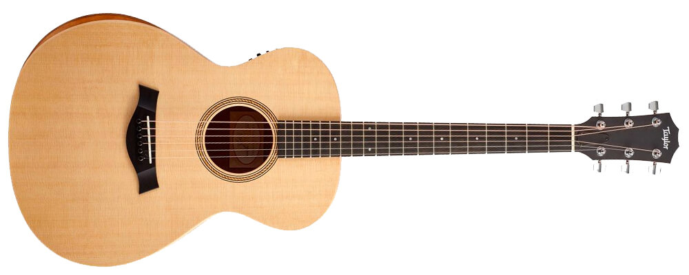The Taylor Academy Series Acoustic