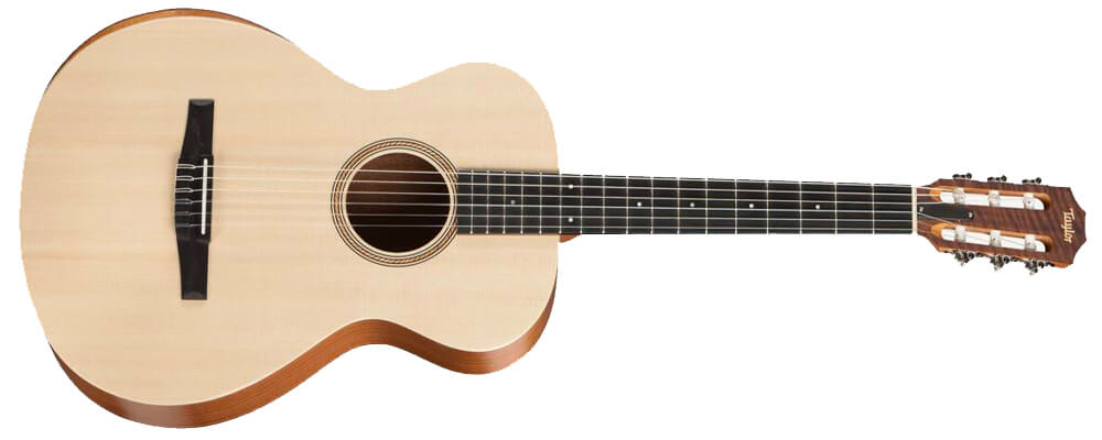 Taylor Academy 12 Nylon Acoustic