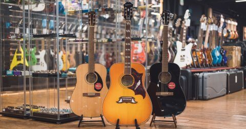 The Best Acoustic Guitars for Beginners: Buyer's Guide