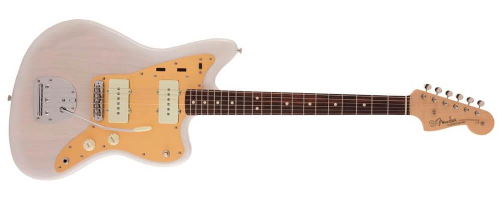 Fender Japan Heritage '60s Jazzmaster