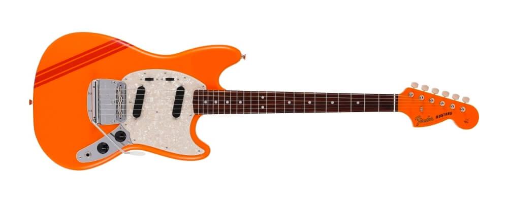 Fender Japan Traditional II Mustang