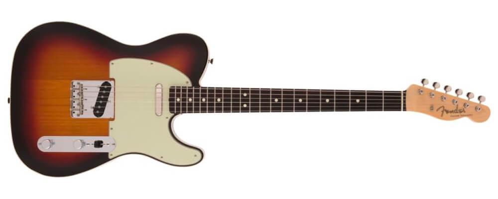 Fender Japan Heritage '60s