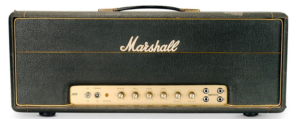 Marshall 1959 Super Lead Plexi