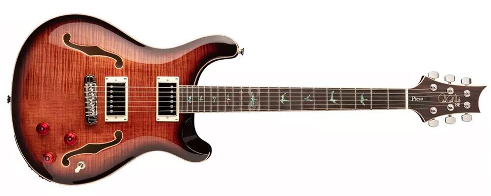 PRS Guitars SE Hollowbody II